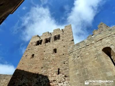 Viaje Semana Santa - Mallos Riglos - Jaca; viajes verano; viaje fin de año;fotos de la pedriza